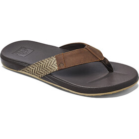 Reef Cushion Phantom SE Sandals Men, brown/tan